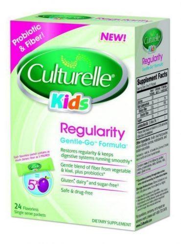 Kids Regularity_Left