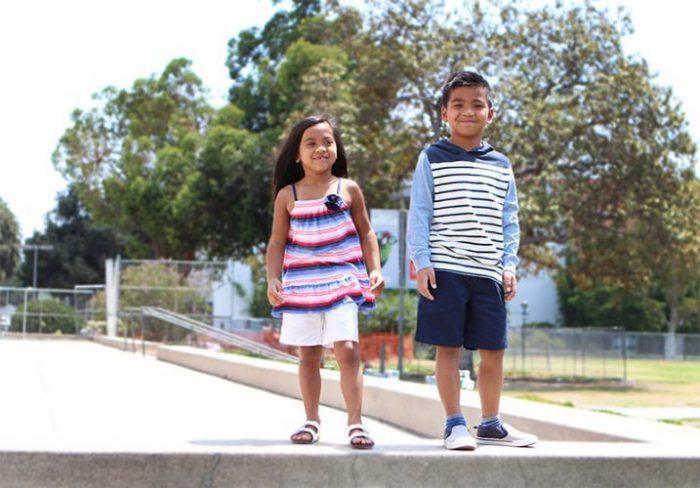 Osh Kosh BGosh - Back to School-Kids-Clothes