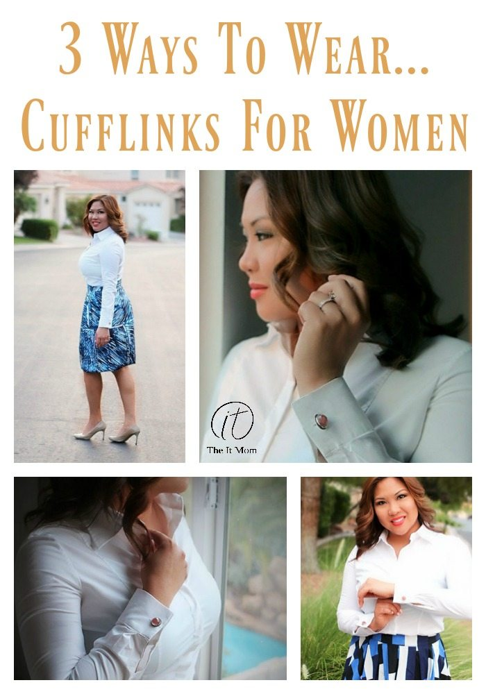 3-ways-to-wear-cufflinks-for-women-pinterest