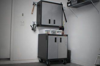 Gladiator Garage Works Storage Unit