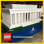 The LEGO® Americana Roadshow in Las Vegas Is Here!