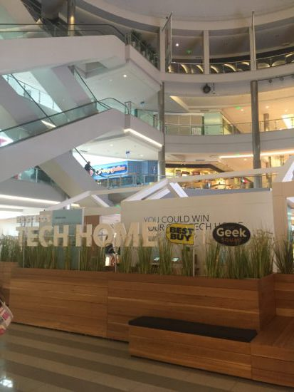 Best Buy\'s Tech Home at Mall of America in Minneapolis – The It Mom