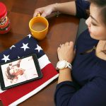 My Folgers and Merienda Story with My Veteran Grandfather