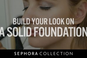 Sephora Inside JCPenney Relaunched Sephora Collection for Fall 2016!