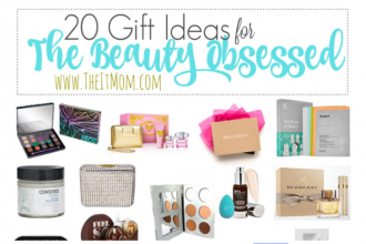 beauty holiday gift guide