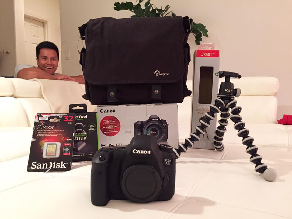 canon 6d best buy full frame dslr