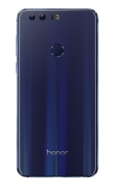 The Beautiful Honor 8 Has Been Unlocked at Best Buy