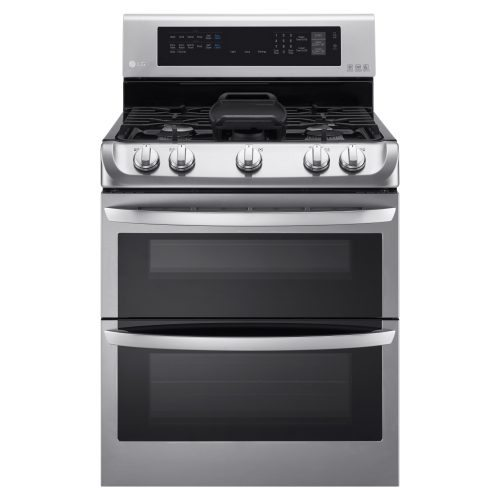 LG ProBake Convection Double Oven