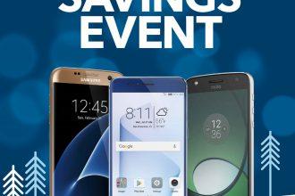 november-unlocked smarthphone event