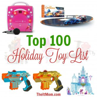 Amazon's list of top toys for 2016