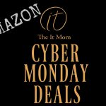 Amazon Cyber Monday Sale 2016
