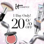 It Cosmetics Black Friday and Cyber Monday Deals
