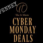 JCPenney Cyber Monday Sale 2016