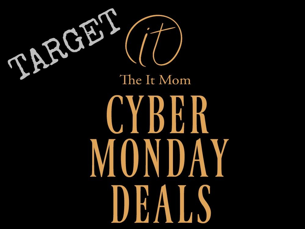 target-cyber-monday-sale