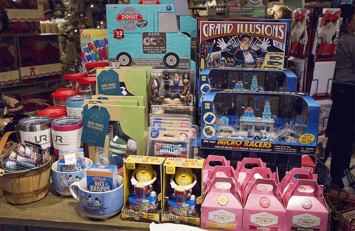 Cracker Barrel Toys : Mind blowing last minute holiday gift ideas for