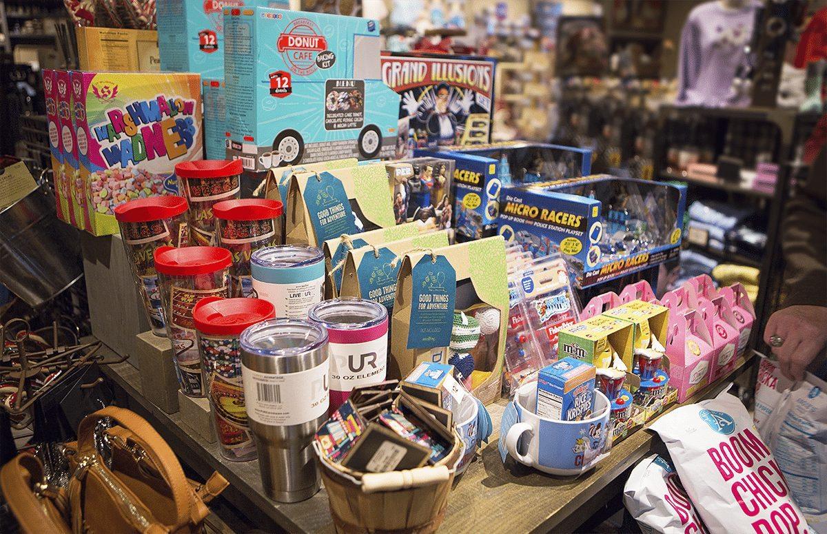 Cracker Barrel Toys : Last minute holiday gift ideas at the cracker barrel