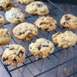 Doubletree Copycat Chocolate Chip Oatmeal Walnut Cookie Recipe
