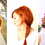 20 Romantic Valentine's Day Hair Tutorials for Women