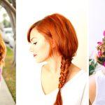 20 Romantic Valentine's Day Hair Tutorials for Women