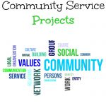 Get Your Family Involved in Spring Community Service Projects