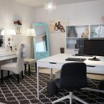 My IKEA Home Tour Makeover Reveal – Home Office Ideas