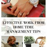 Effective Work at Home Time Management