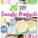 Easy DIY Beauty Products You Can Create For Your Own Self Care Routine