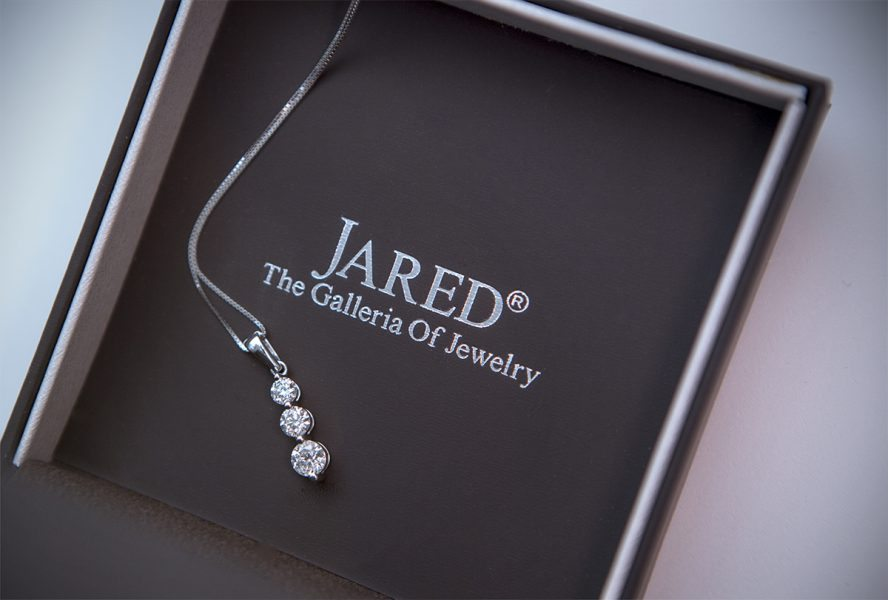 Find Your I Love You Mom at Jared Gallery of Jewelry