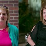 Total Mom Makeover Series: Danya Gresham Before and After Mommy Makeover Transformation
