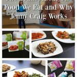 The Truth About The Food We Eat and Why Jenny Craig Works