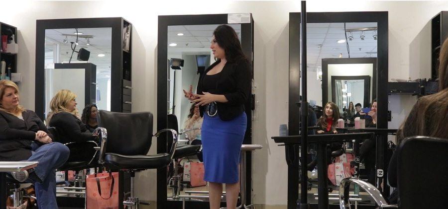 Meagan Paullin Total Mom Makeover Tips