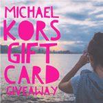 $200 Michael Kors Giveaway
