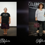 Watch Lysabeth Luansing-Garcia's Mommy Makeover Before and After Transformation