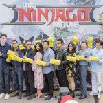 THE LEGO NINJAGO MOVIE Hits Theaters September 22!