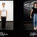 Watch Desiree Peeples in Her  Before and After Mommy Makeover Transformation