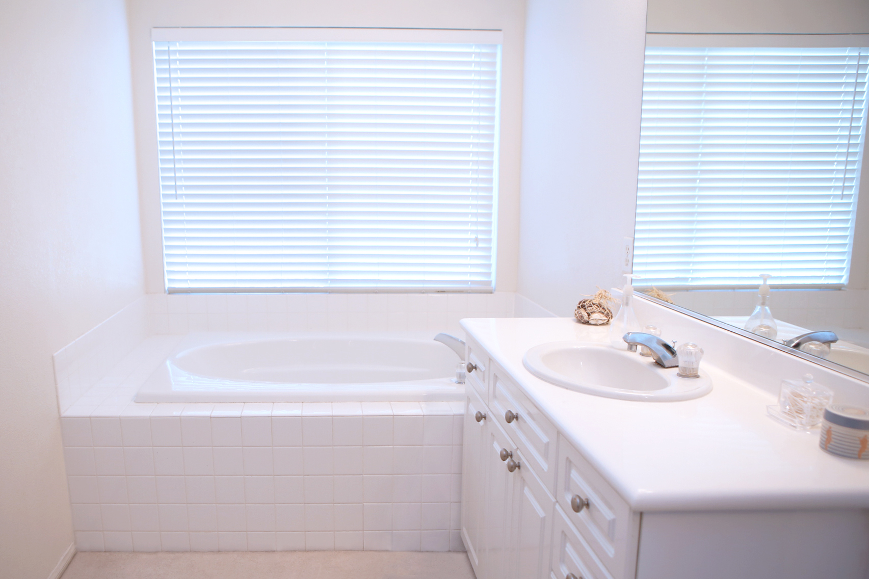 Clorox Scentiva Mini Bathroom Makeover