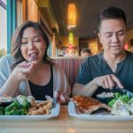 When Hubby and I Want To Unwind – We Eat Bigger, Bolder Grill Combos at Applebee's Neighborhood Grill and Bar