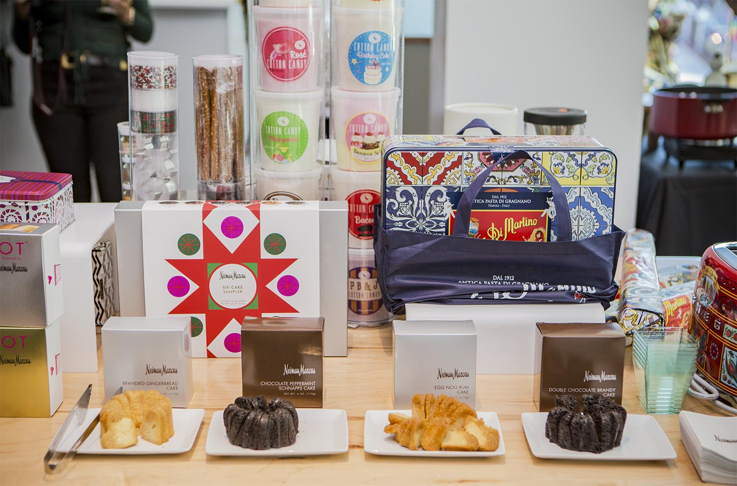 Gifts For Every Budget At Neiman Marcus At Fashion Show