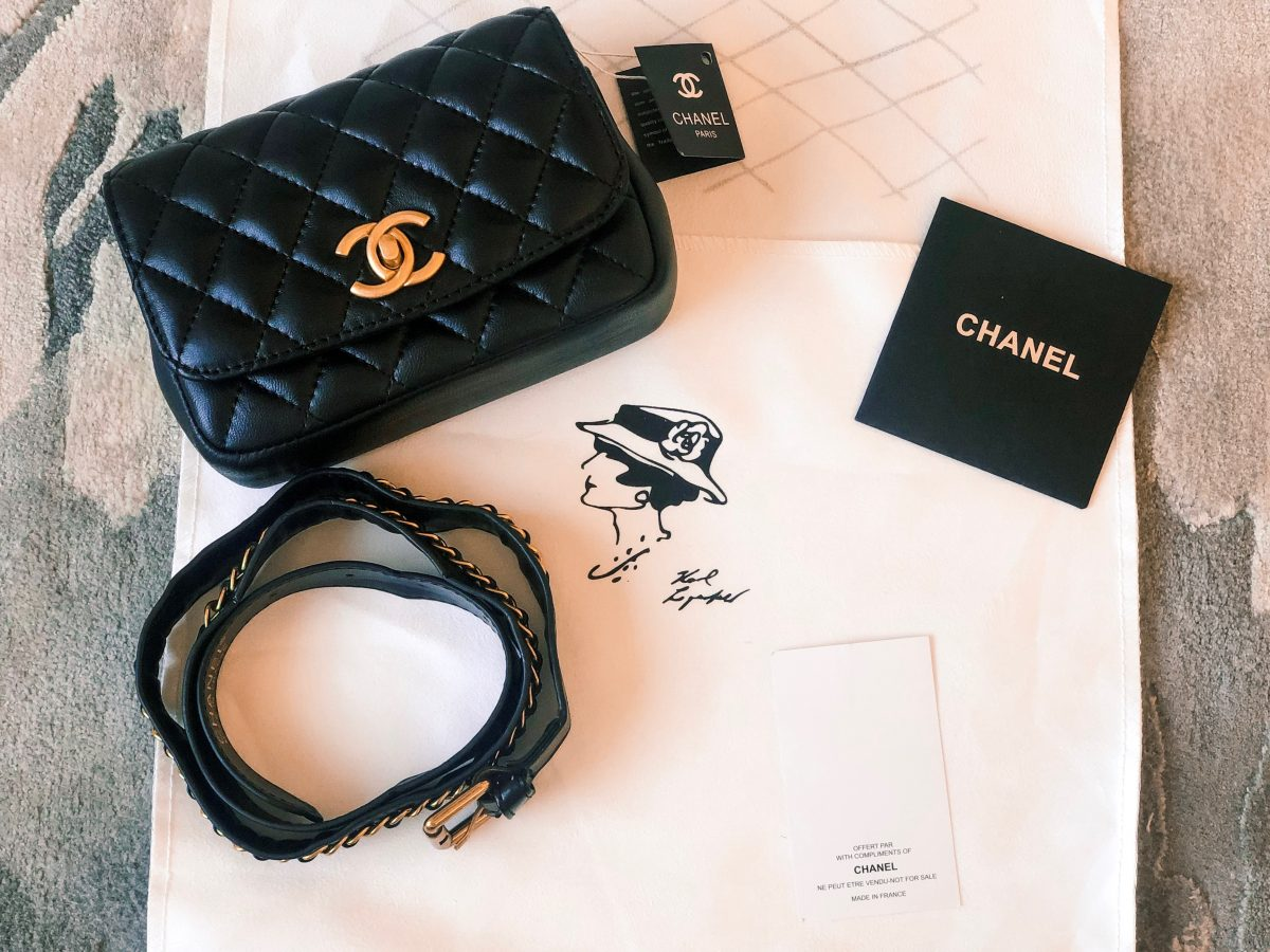 Diy How To Authenticate A Chanel Handbag And Spot Fake
