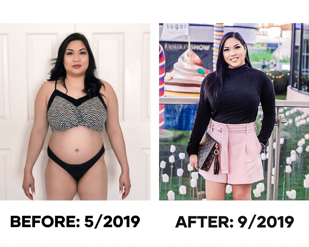 How I Lost 11lbs in 11 Months - My Review of Optavia and Valentus