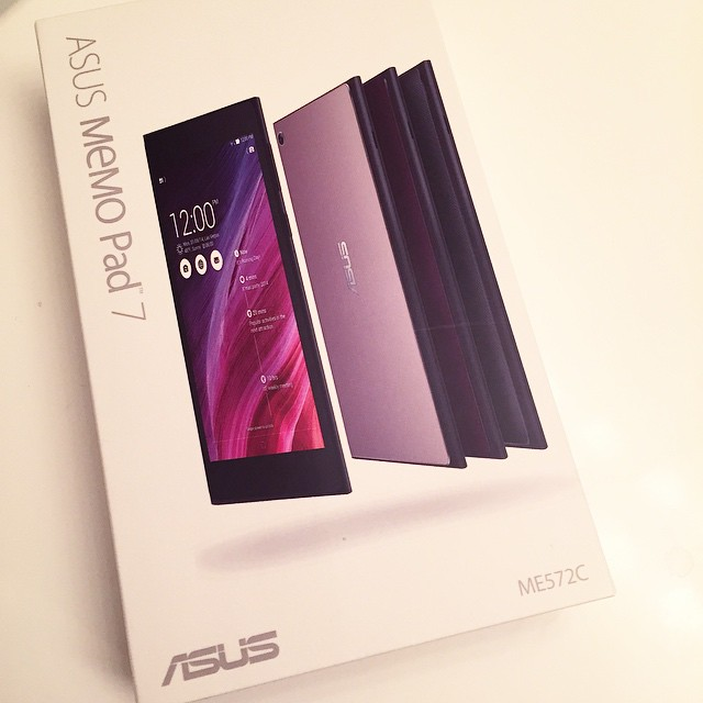 So excited to review this! Fashionable design (it looks like a clutch!) and functionality!!! #Asus #MeMO #Tablet #Technology #Gadgets #StyleBlogger #FashionBlogger @theitdad